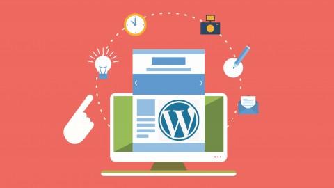 Diseña tu web desde 0 con Wordpress y WP Bakery Page Builder