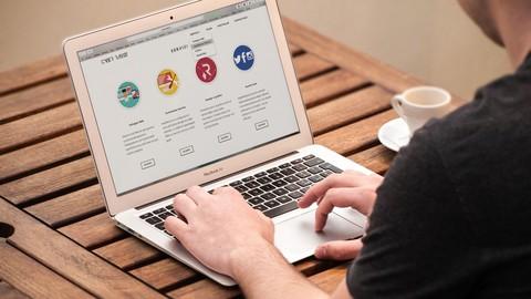 Diseño & Creación de paginas web para emprendedores
