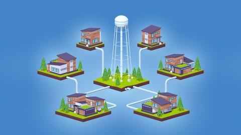 Diseño de Redes de Abastecimiento de Agua