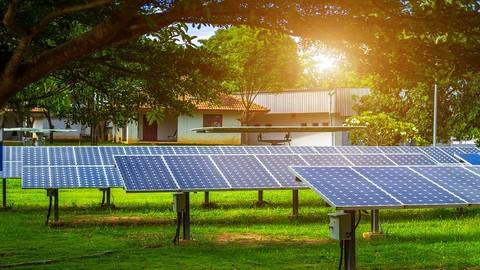 Diseño de Sistemas Fotovoltaicos Aislados de Red (Off-Grid).