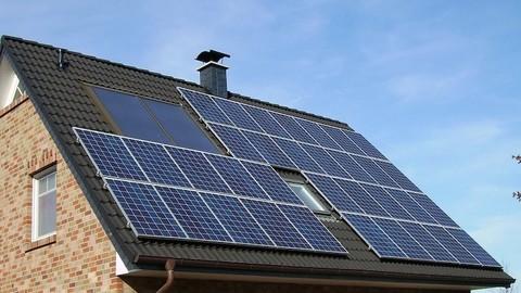 Diseño de Sistemas Fotovoltaicos Residenciales y Comerciales