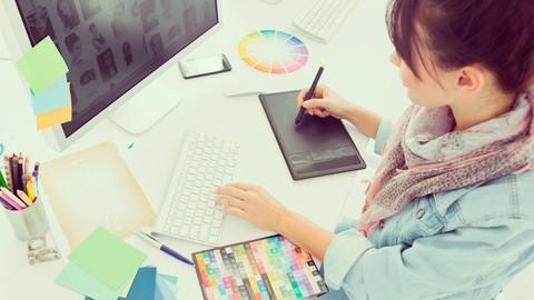 Diseño Gráfico y Audiovisual: Máster Course