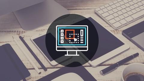 Diseño Web Desde Cero a Avanzado 45h Curso COMPLETO