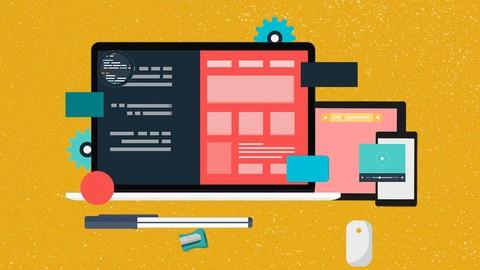 Diseño Web Profesional y Completo con HTML5 CSS3 y BOOTSTRAP