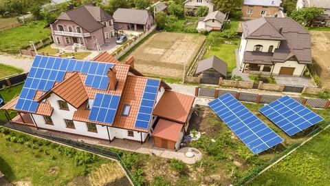 Diseño y Cálculo de Sistemas Fotovoltaicos en PVSyst.
