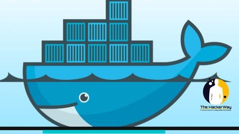 Docker y DevOps: De novato a experto.