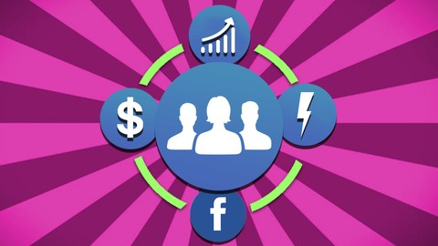 Domina los Grupos en Facebook : Crea tu tribu de seguidores