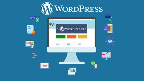 Domina WORDPRESS - ¡Aprende a crear TU PROPIA WEB desde 0!