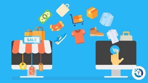 Dropshipping - Tu tienda en línea sin inventario. Shopify