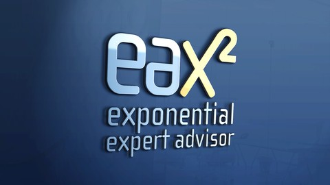 EA-X2: Curso basico - Trading Forex Criptomonedas Acciones