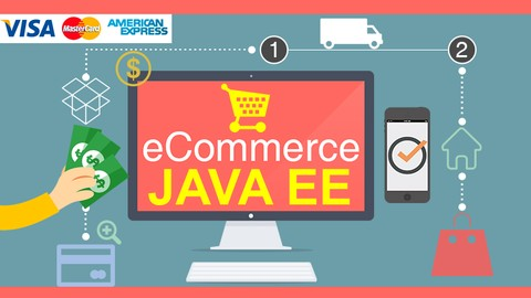 eCommerce JAVA EE,JSP pagos en línea PSE, PAYPAL y PayU
