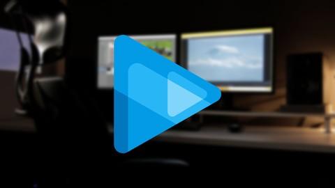 Edición de vídeo con Vegas Pro - De 0 a profesional