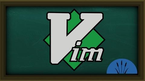 Editor de textos VIM: de cero a experto