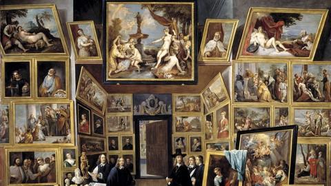 El Gozo de la Historia del Arte