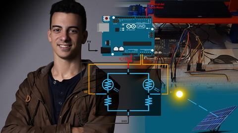 Electrónica Desde Cero (PBL: Arduino)