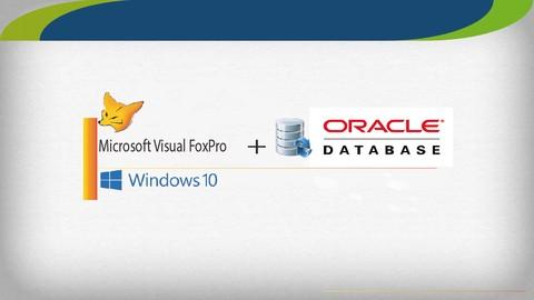 Entrenamiento Visual FoxPro 9 y Oracle Database -Mod01