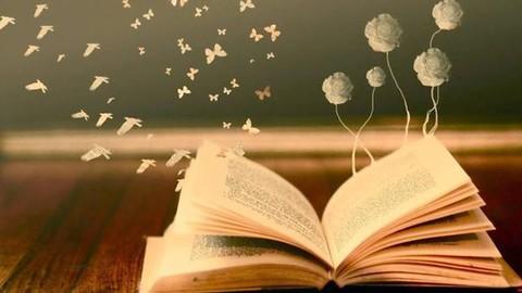 ESCRITURA CREATIVA. Aprende a contar historias desde 0.