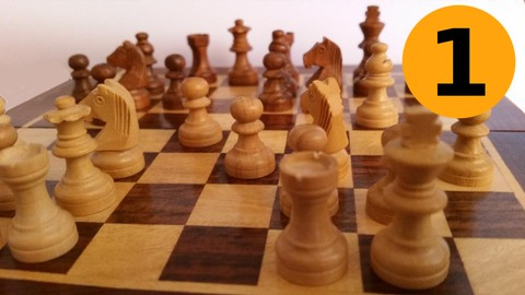 Estrategia Fundamental en Ajedrez 1