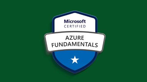 Examen de práctica Microsoft Azure Fundamental AZ-900 | 2021