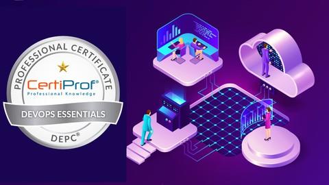Examen practico para la certificación DevOps Essentials 2020