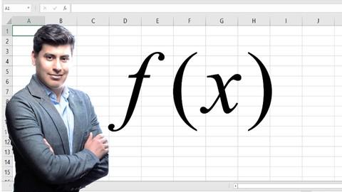 Excel Fórmulas y Funciones de Básico a Avanzado 2019