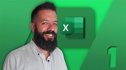 Excel Masterclass: Nivel 1 - Básico
