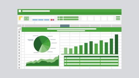 Excel para el trabajo y finanzas personales