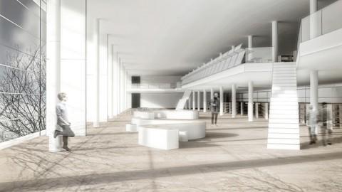 Experto en Creación de Imágenes de Arquitectura e Interior