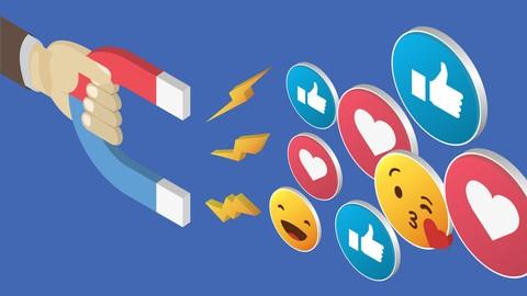 Facebook Anuncios 2019: Marketing para Emprendedores