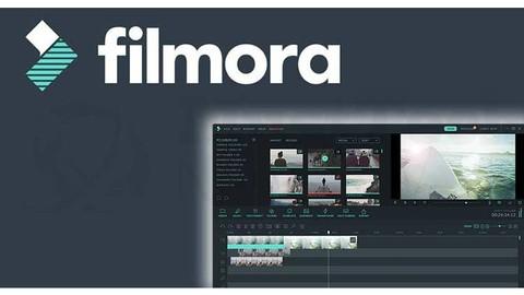 Filmora - Aprende Edición de Video desde Cero con Filmora 9