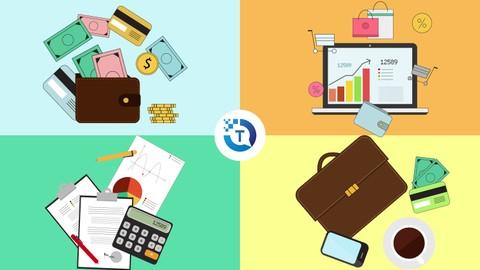 Finanzas personales - Aprende a Comprar, Ahorrar e Invertir