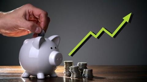 Finanzas Personales - Tu camino al éxito y la riqueza