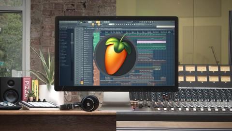 FL Studio 20 Desde Cero   Producción Musical Profesional