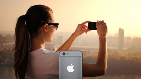 Fotografía con iPhone