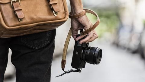 Fotografía Digital. Aprende con nosotros
