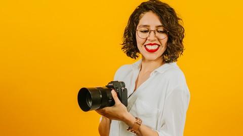 Fotografía profesional para principiantes.