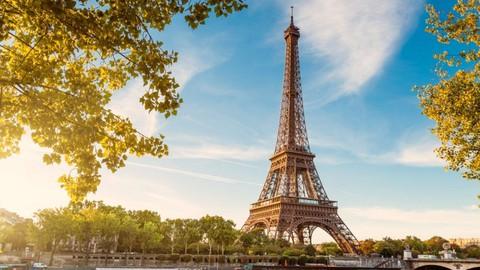 Francés básico: lo esencial para hablar con eficacia