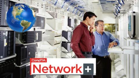 Fundamentos de IT Networking: CompTIA Network+2015 (ES)