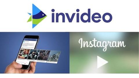 Gana Eficacia en Redes Sociales: Estrategia e InVideo