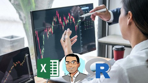 Gestión de Carteras de Inversión: ¡Aprende con Datos Reales!