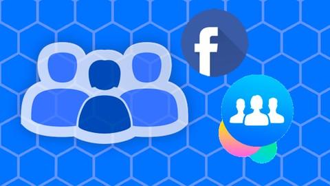 Gestión de Grupos de Facebook