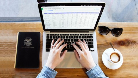 Gestiona tu negocio con Excel