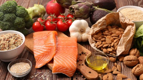 Gestiona tu nutrición