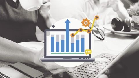 Google Analytics, Curso completo con Profesor Certificado