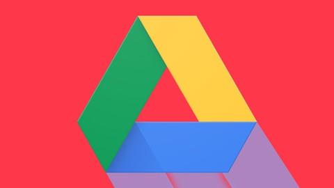 Google Drive: Trabaja como un Experto