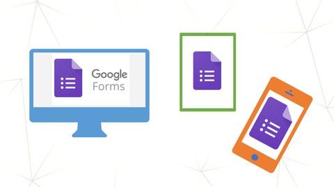 Google Forms Actualizado - Aprende desde cero