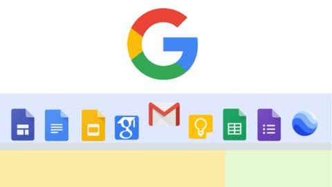 Google suite para profesores