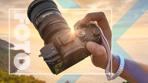 GUÍA COMPLETA DE FOTOGRAFÍA | de PRINCIPIANTE a EXPERTO