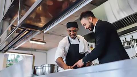 Guía para la administración efectiva de tu restaurante.