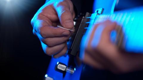 Guitarra Blues Para Principiantes